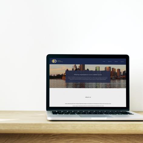 Cardus Consulting Website