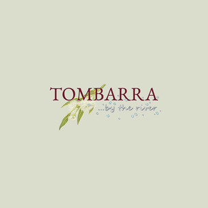 Logo Design - Tombarra by the River