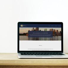 Cardus Consulting Website Design