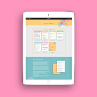 Essays Website Design