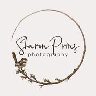 Sharon Prins Photography - Logo