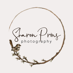 Sharon Prins Photography - Logo