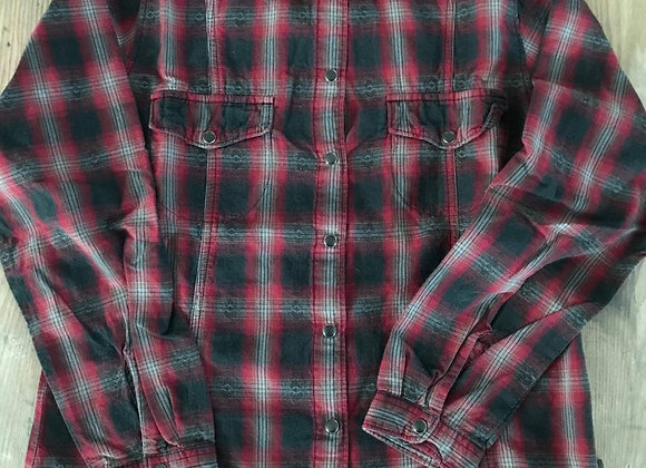 Chemise Woolrich