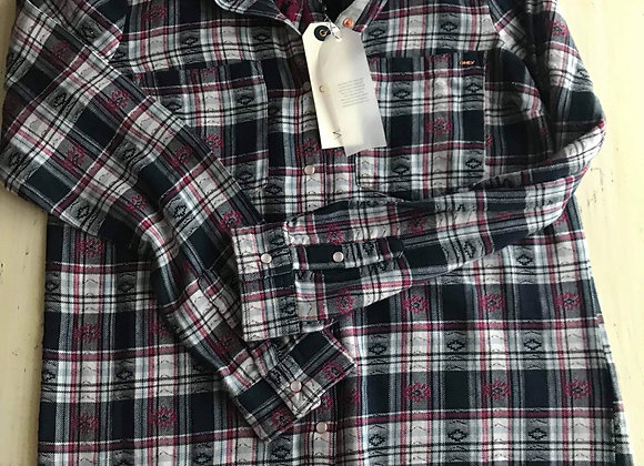 Chemise flanelle Only