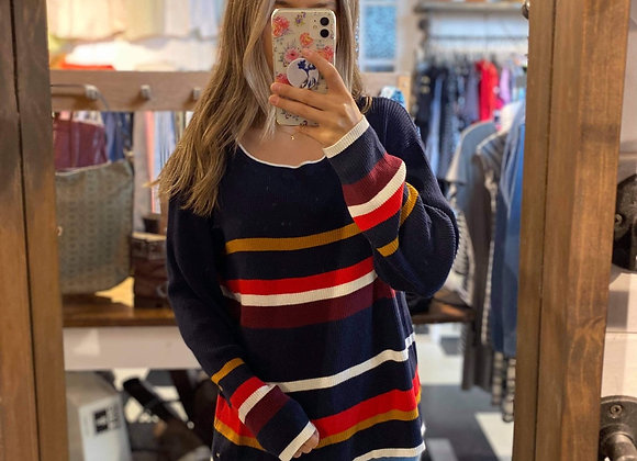 Chandail tricot Tommy Hilfiger Large