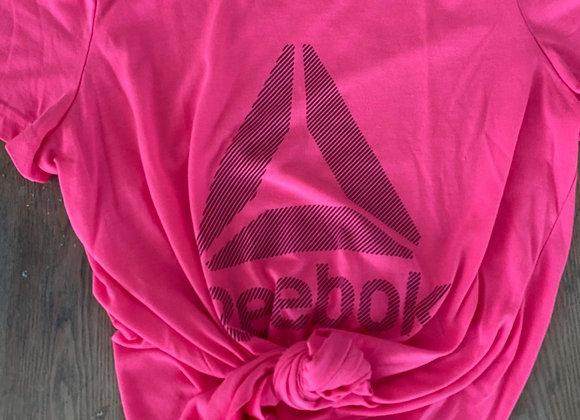 T-shirt Reebok large
