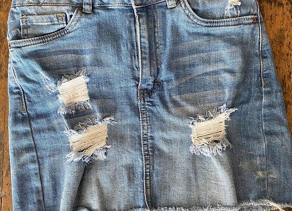 Jupe Streetwear small/médium
