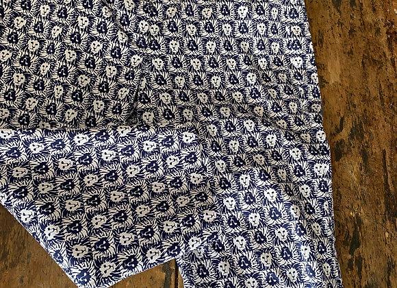 Pantalon stretch 3/4 Anne Klein 14 ans