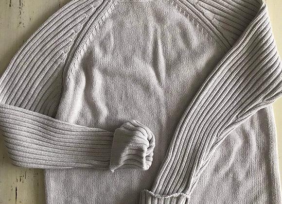 Chandail tricot deanewhite