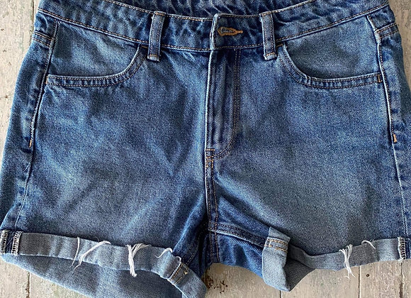 Short jeans gr 6/7