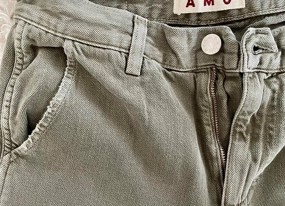 Pantalon Amo garçonne gr 25