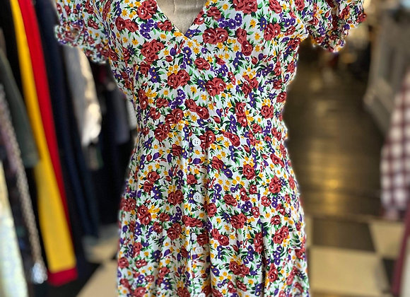 Robe de collection Faithfull the Brand xsmall