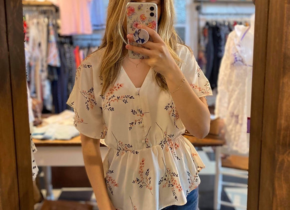Chemise Sienna small
