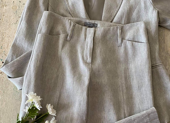 ENS Veston - pantalon et chemise