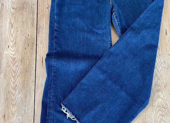 Jeans Mavi médium