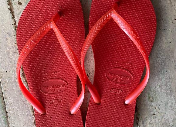 Sandale Havainas gr 7