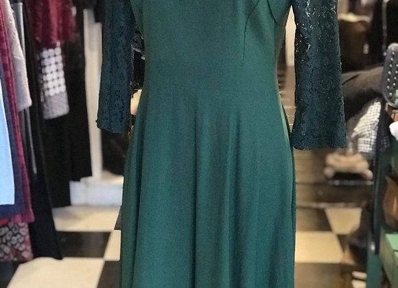 Robe polyester