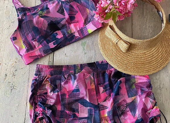 ENS short maillot Belive small