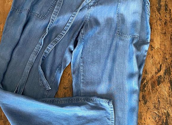 Pantalon exclusive contemporaine 16 ans