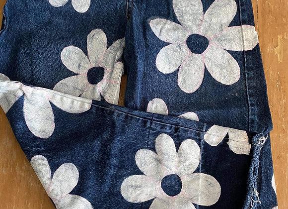 Jeans Pull&Bear gr 8/9