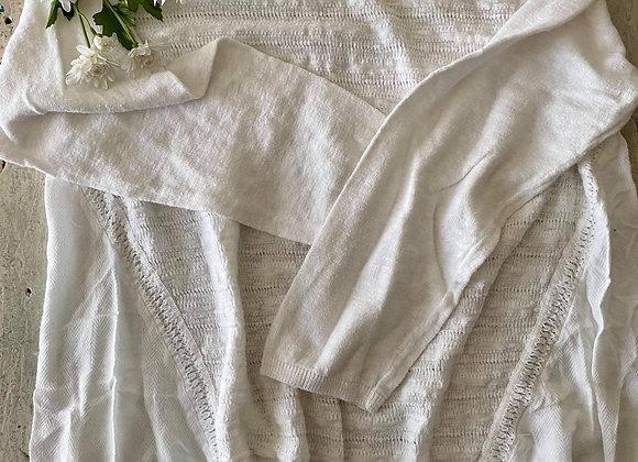 Tricot de coton style&co médium