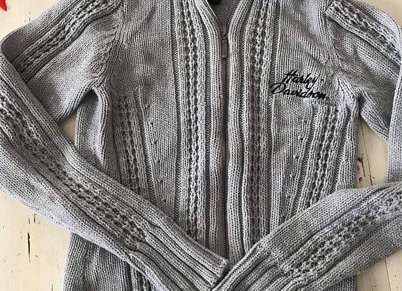 Chandail tricot Harley Davidson