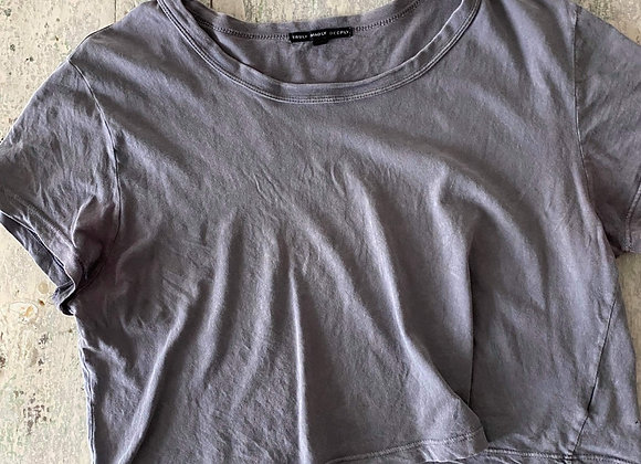T-shirt truly madly deeply small