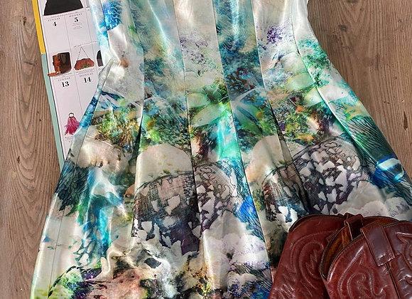 Robe Zara médium