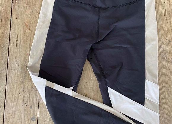 Pantalon sport Reebok large