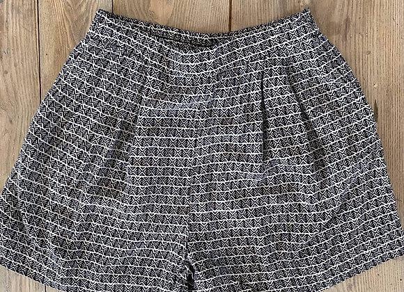 Jupe short H&M 4 ans