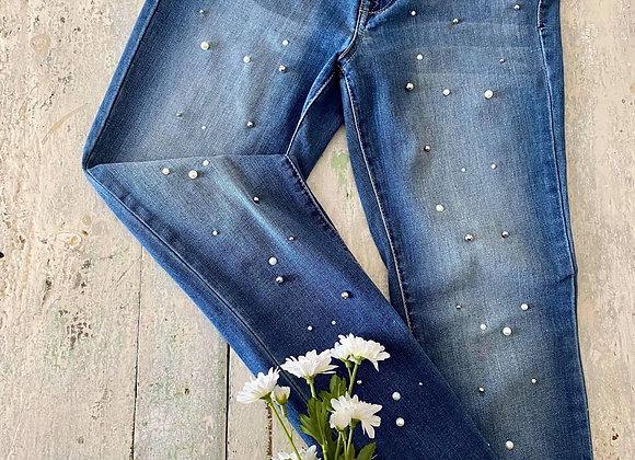 Jeans 1822 gr 6/7