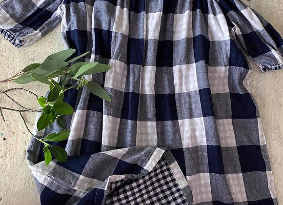 Robe coton small