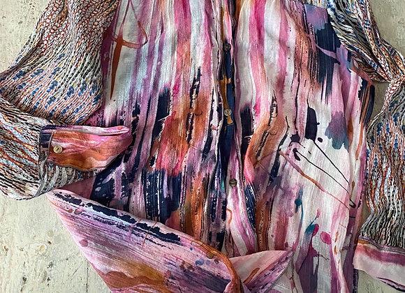 Chemise tunique Minkes large