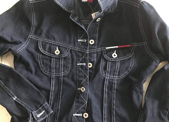 Veste de jeans Tommy Hilfiger