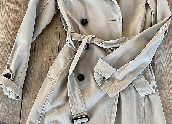 Manteau comptoir des cotonnières importation   small