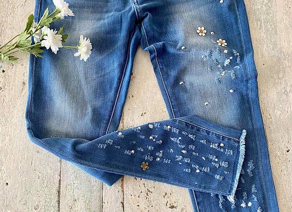 Jeans Buffalo gr 28
