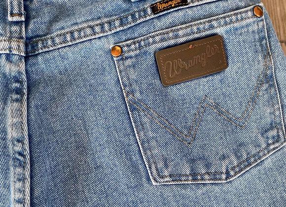 Jeans Wrangler gr 36