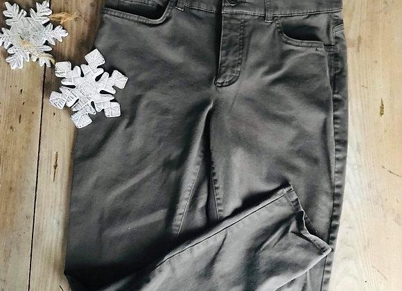 Pantalon kaki skinny Chaps