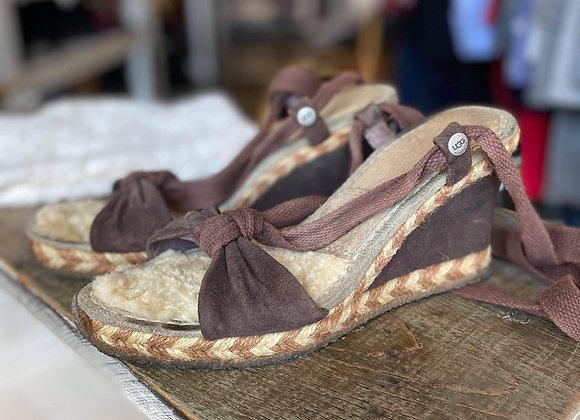 Sandale UGG gr 6