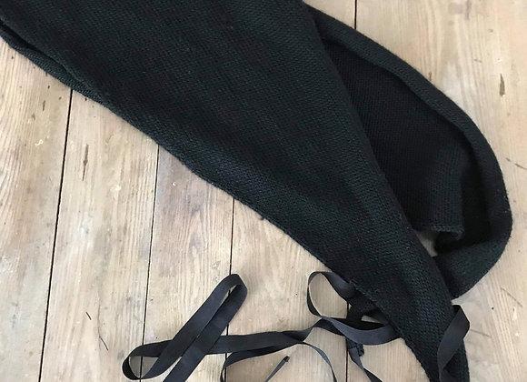 Châle tricot Tristan