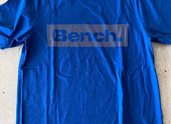 T-shirt Bench small/médium