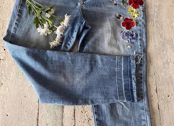 Jeans Highline gr 29