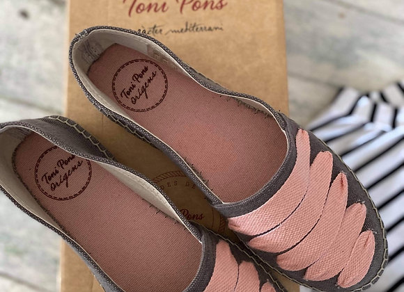 Soulier Tony Pons gr 6