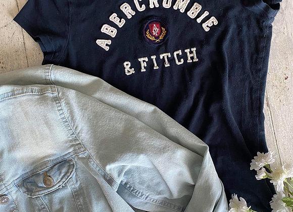 T-shirt Abercrombie xsmall