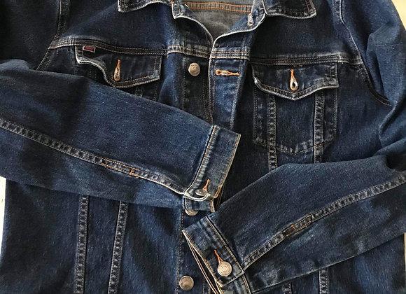 Veste de jeans