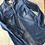 Thumbnail: Chemise tunique en jeans médium