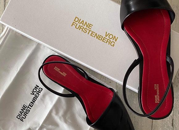 Soulier Diane Von Furstenberg gr 6/7