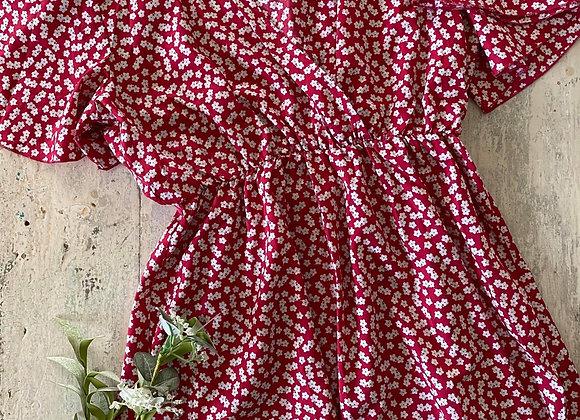 Robe Shein large