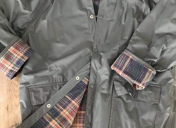 Manteau thermal-slicks médium/large