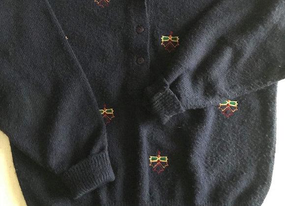 Chandail de laine Mister Léonard